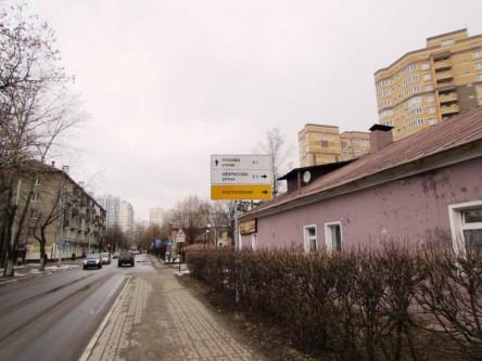 Фотоотчет по дорожным знакам для РОСТЕЛЕКОМ