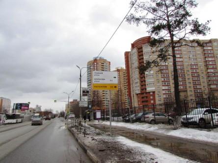 Фотоотчет по дорожным знакам для РОСТЕЛЕКОМ 3